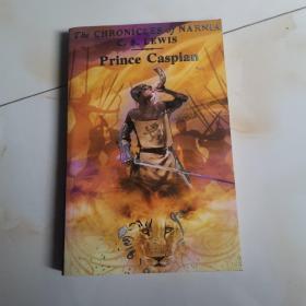 Prince Caspian:The Return to Narnia
