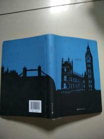 我的心灵藏书馆:雾都孤儿全英文原版名著软精装珍藏版   原版内页干净