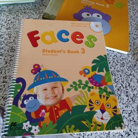 Faces Student's Book 3