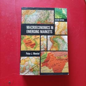 Macroeconomics in Emerging Markets  SECOND EDITION 新兴市场中的宏观经济学 第2版