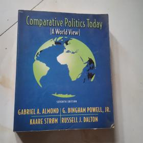 Comparative Pol items TO'Day 见图