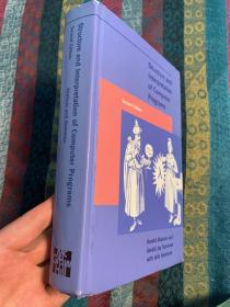 现货  Structure and Interpretation of Computer Programs    英文原版  计算机程序的构造和解释 哈罗德·埃布尔森 Harold Abelson