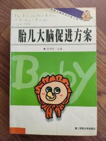 中国儿童素质早教工程·胎儿大脑促进方案*