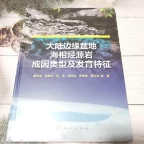 大陆边缘盆地海相烃源岩成因类型及发育特征