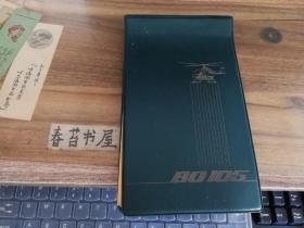 BO105飞行员清单正常程序【全外文书】