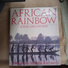 AFRICAN RAINBOW——ACROSS AFRICA BY BOAT
