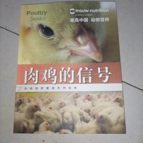 肉鸡的信号
