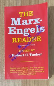 The Marx-Engels Reader (Second Edition)