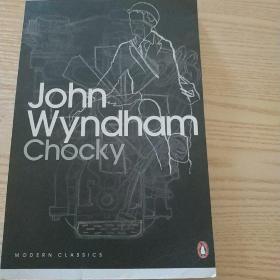 Chocky (Penguin Modern Classics)