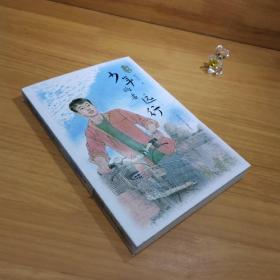 青橄榄成长小说书系:少年将要远行