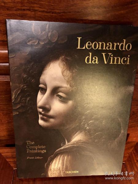 Leonardo Da Vinci:1452-1519: The Complete Paintings
