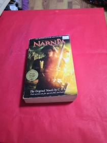 THE CHRONICLES OF NARNIA 纳尼亚编年史
