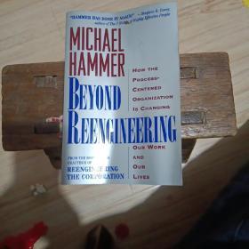 Beyond Reengineering[超越再造: 世界快变下的企业竞争力策略]