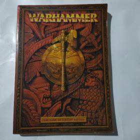WARHAMMER The Game of Fantasy Battles战锤游戏的奇幻之战