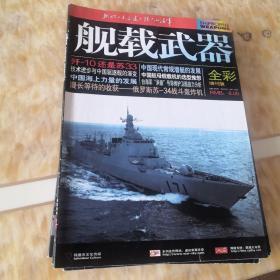 舰载武器 2007增刊