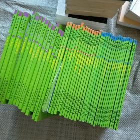 典范英语 8第1-18册+典范英语9 第1-14册+典范英语10 第1-14册 都有光盘   实物拍图 现货 无勾画