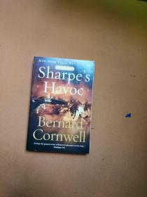 Sharpe's Havoc:Richard Sharpe & the Campaign in Northern Portugal, Spring 1809 (Richard Sharpe's Adventure Series #7)