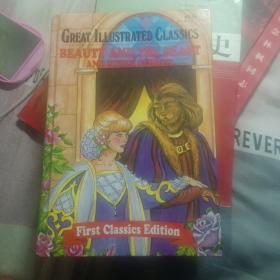 great illustrated classics