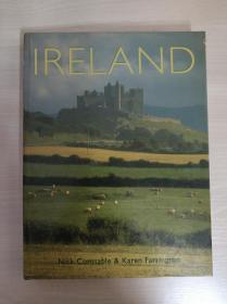 爱尔兰  (英文)