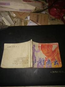 连环画:小将岳云