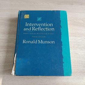 Intervention and Reflection Basic Issues in Medical Ethics Siyth Edition医学伦理学基本问题的介入与反思 第六版
