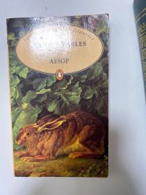 Aesop's Fables (Penguin Popular Classics)  【44层】