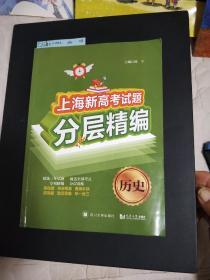 上海新高考试题分层精编  历史