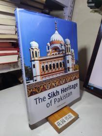 the sikh heritage of pakistan (巴基斯坦的锡克教传统建筑)