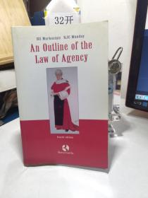 an outline of the law of agency
