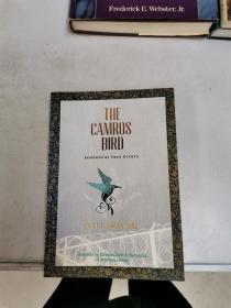 THE CAMROS BIRO【满30包邮】