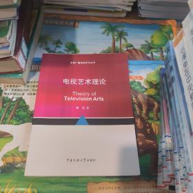 实用广播电视艺术丛书:电视艺术理论