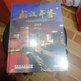 武汉年鉴2019