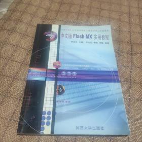 中文版Flash MX实用教程