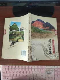 龙迹三角(綦江街镇历史文化丛书)
