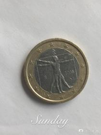 法国一欧元