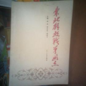 东北解放战争图志