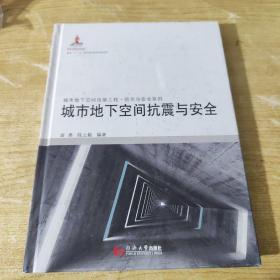 城市地下空间出版工程·防灾与安全系列:城市地下空间抗震与安全