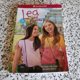 American Girl: Lea and Camila