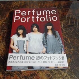 Perfume   PortfoIio   以图片为准