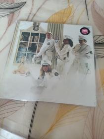 黑胶唱片外国