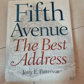 Fifth Avenue the Best Address     m