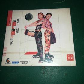 国语DJ热舞 芭比 一起摇CD(未拆封)
