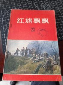 红旗飘飘第23集