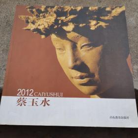蔡玉水2012