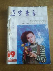 辽宁青年 1995 19