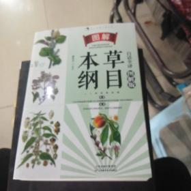 图解本草纲目:白话全译图解版