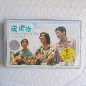 磁带: 流浪汉(没歌词)