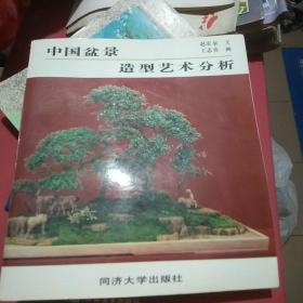 中国盆景造型艺术分析