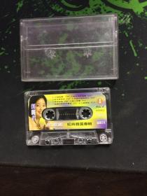 磁带:邓丽君 甜蜜蜜 经典精选专辑,裸带替代包装