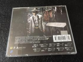CD:周杰伦 依然范特西